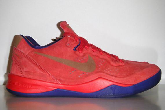 Nike Zoom Kobe 8 Lifestyle