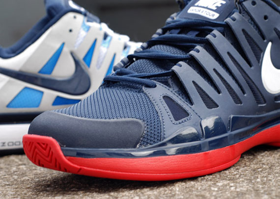 """outlet store 85e05 7f94f Nike Zoom Vapor 9 Tour """"US Open Day   Night"""""""