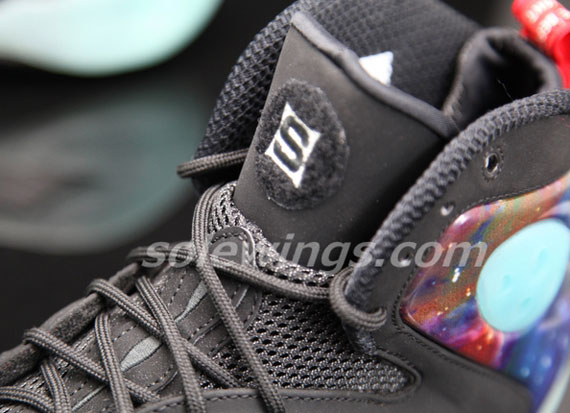 """Sole Collector x Nike Zoom Rookie LWP """"Galaxy"""""""