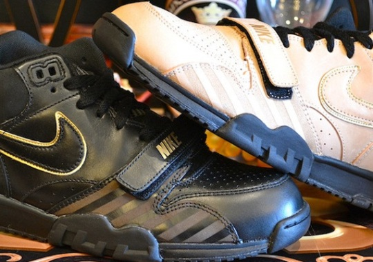 """Nike Air Trainer 1 """"BB51"""" – Release Reminder"""