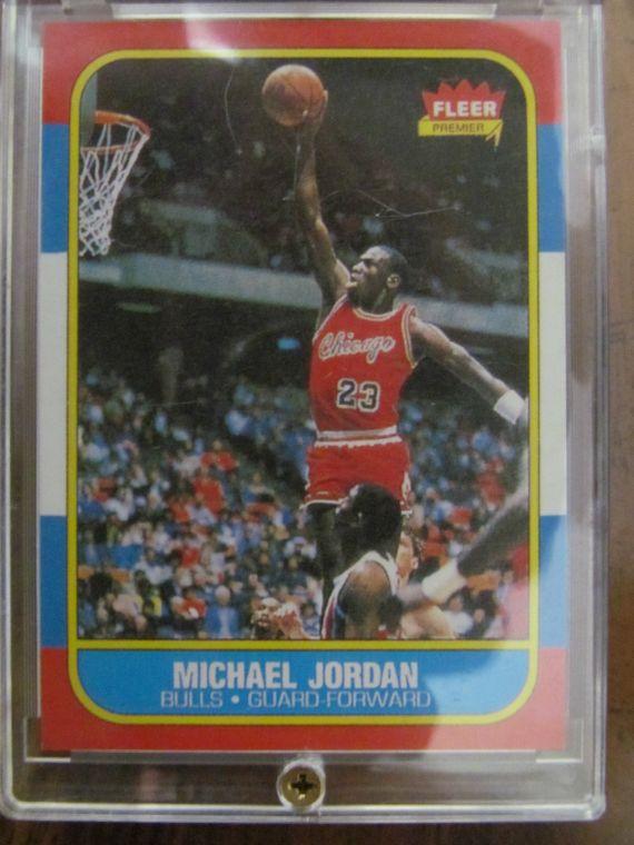Vintage Air Jordan Memorabilia Lot - SneakerNews.com dd0fc46d44