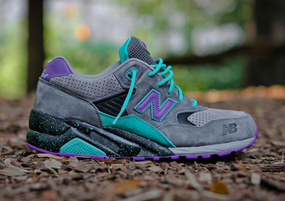 west nyc x new balance mt580 alpine guide edition sneakernews com rh sneakernews com Cosley Houston Alpine Guides And Ski Guide