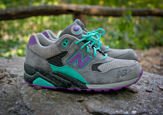west nyc x new balance mt580 alpine guide edition sneakernews com rh sneakernews com Mountain Guide Alpine Guides Yellowstone