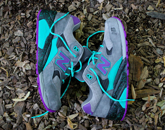 west nyc x new balance mt580 alpine guide edition sneakernews com rh sneakernews com Mountain Guide Mountain Guide