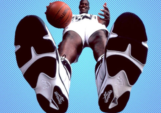Sneaker Report's 50 Most Influential Sponsorships in Sports History