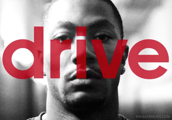 adidas Basketball: The Return of D Rose: Drive