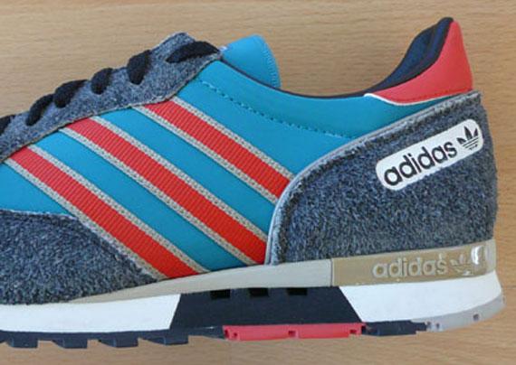 adidas Originals Phantom | Blau | | G96832 | Caliroots
