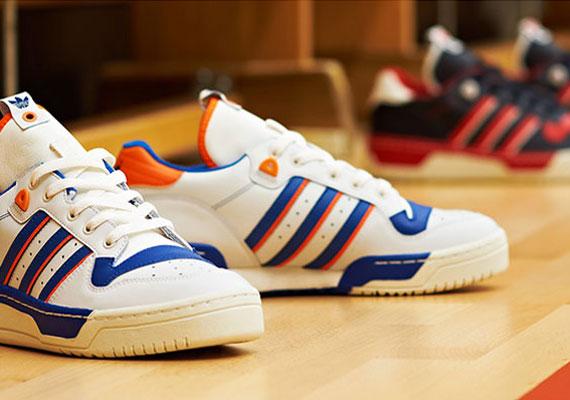 adidas Consortium Rivalry Lo - OG Colorways - SneakerNews.com b344ea1c7