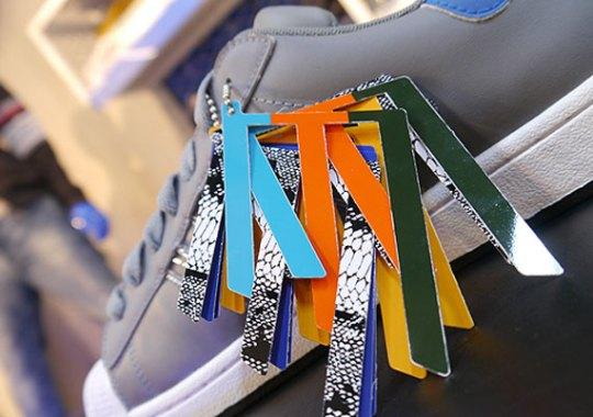 adidas Originals Superstar II IS – Grey