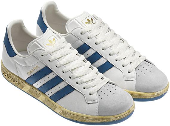 Vintage Adidas Originals