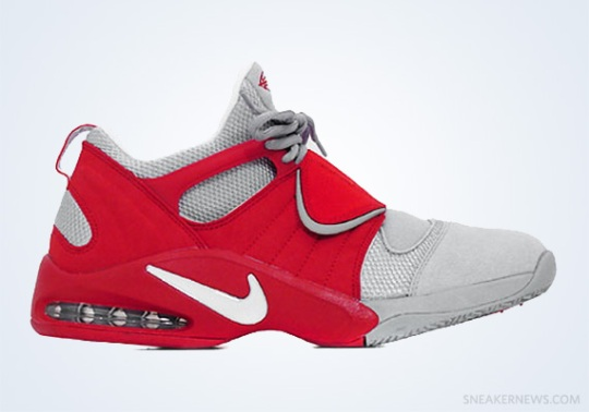 Classics Revisited: Nike Air Jet Flight (2001)