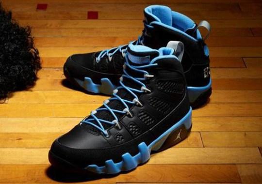 "Air Jordan IX ""Slim Jenkins"""