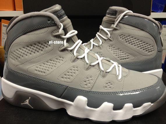 Air Jordan 9 Fresco Clasificados Grises Ebay aclaramiento extremadamente aclaramiento de compra salida conseguir auténtico outlet de calidad costo precio barato YnN41HXb