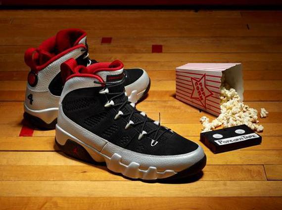 8e1dd94cea3a7a ... Air Jordan IX Johnny Kilroy Jordan Retro ...