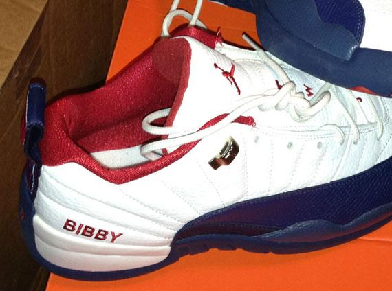 Air Jordan 12 Bas 2004 Rétro Olympics