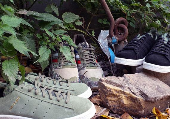 1e9ce4513 Bape x UNDFTD x adidas Originals - Consortium Collection ...