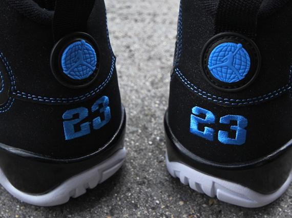 """Air Jordan IX """"Photo Blue"""" – Arriving at Retailers"""