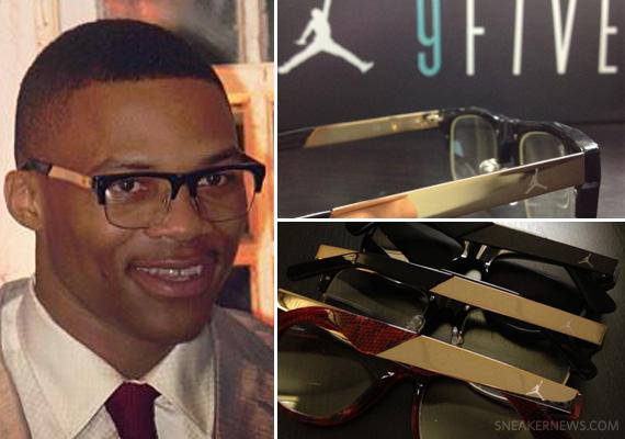 Jordan Brand x 9FIVE Frames for Russell Westbrook - SneakerNews.com dfcca4e51