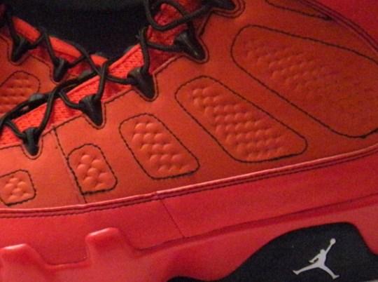 "Air Jordan IX ""Motorboat Jones"" – Available Early on eBay"