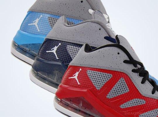 """Jordan Melo M8 Advance """"Cement Pack"""""""