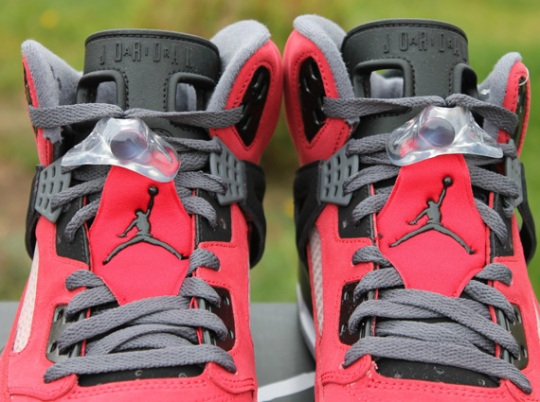 "Jordan Spiz'ike ""Gym Red"" – Release Reminder"