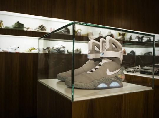 Kicks On Film Sneakermuseum Opening