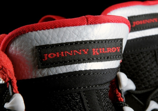 "Air Jordan IX ""Johnny Kilroy"" – Release Reminder"
