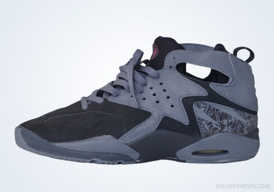 Classics Revisited: Nike Air Challenge Huarache (1992)