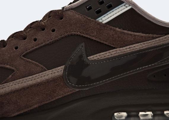 """sports shoes f7b4d fa1e4 Nike Air Classic BW """"Baroque Brown"""""""