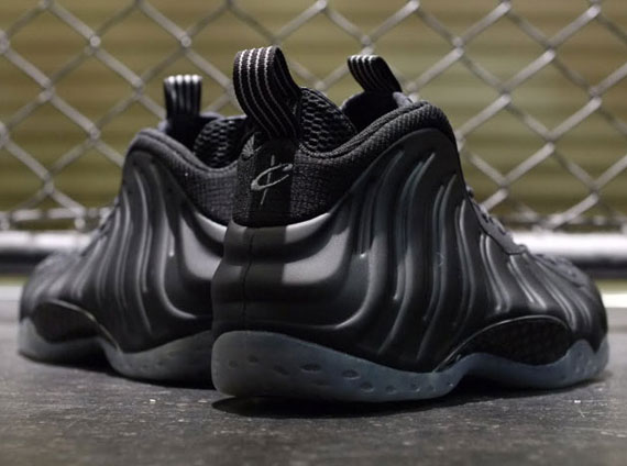 "new products 4f588 4229a Nike Air Foamposite One ""Stealth"" – Asia Release Info"