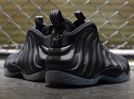 """Nike Air Foamposite One """"Stealth"""" – Asia Release Info"""