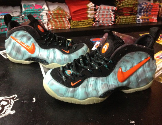 6be10fd5d48 Nike Air Foamposite Pro