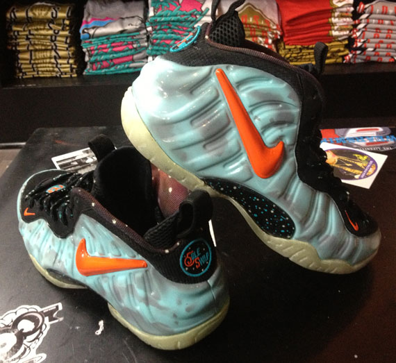 InStyleShoes : New Arrivals & Discussions about past ...  |Blake Griffin Shoes 2012 Galaxy