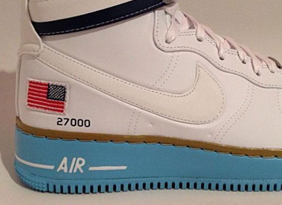 Nike Air Force 1 De Connexion Ebay Présidentielle