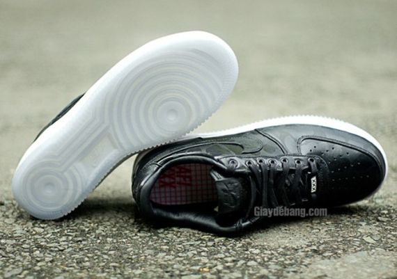 "Nike Air Force 1 Bajo Xxx Supremo ""camo Negro"" 3k9ZZ59I9N"