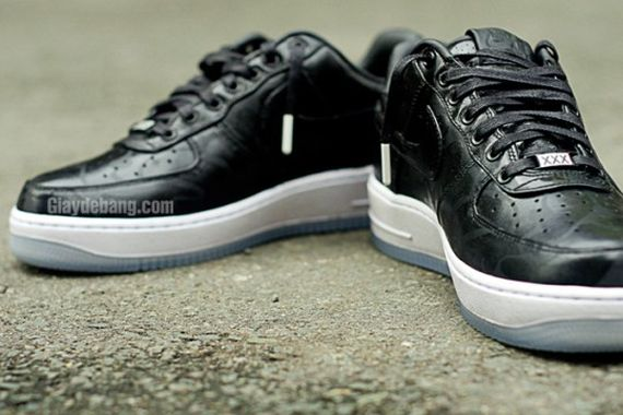 nike air force 1 camo supr me