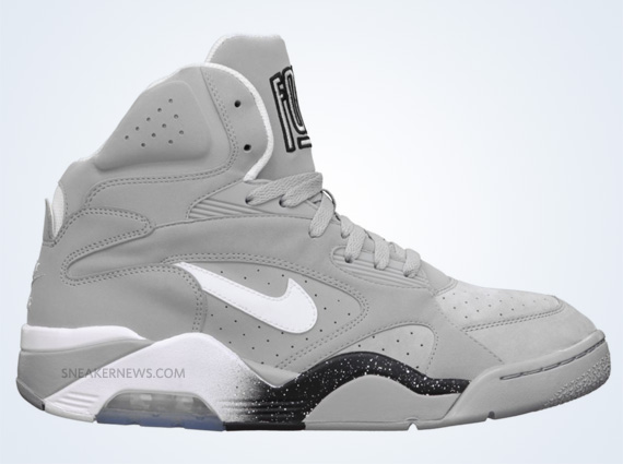 70d3e91c09 Nike Air Force 180 Mid - November Release Dates - SneakerNews.com