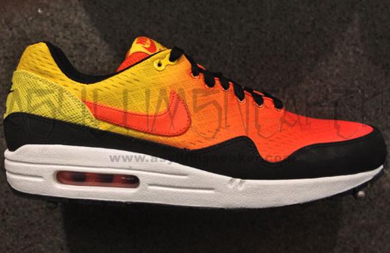 Nike Air Max 1 EM Sunset Pack