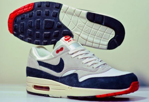 Nike Air Max One Navy