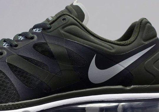 """Nike Air Max+ 2012 """"Cargo Khaki"""""""