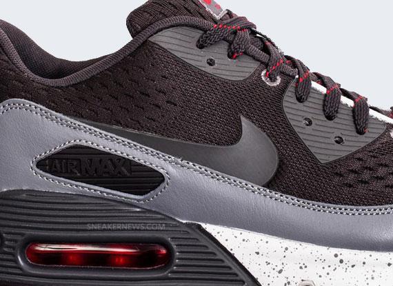 Netherlands Mens Nike Air Max 90 Em - Nike Air Max 90 Em Red Nikes Discount