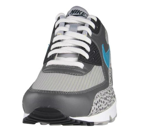 Cheap Nike Air Max 95 Essential Cool Grey / Cool Grey 5Pointz