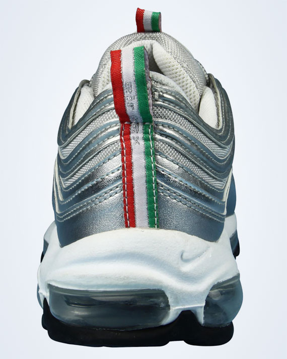 nike air max 97 italian
