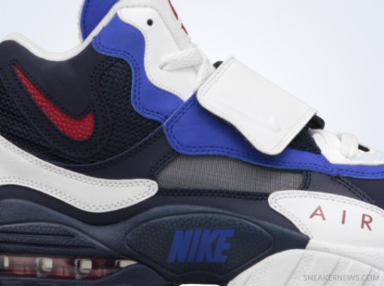 "Nike Air Max Speed Turf ""Giants"" – Release Date"