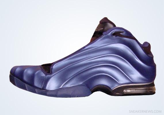 Nike Air Signature Player (2001)