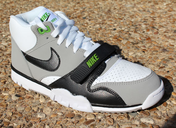 Nike Air Max Speed Turf Chlorophyll - StockX News