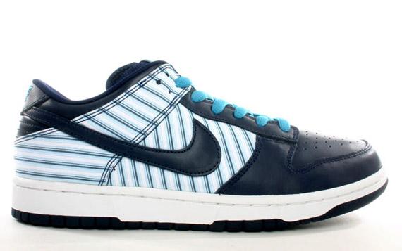 Nike Dunk Low Pro Sb AvengerWhite  BlackHyancinth J18o7406