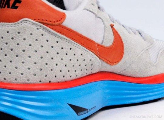 Nike Epic Vintage Lunar NRG