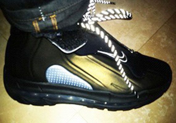 buy online 312ac ac60c Nike I-95 Posite Max – Black