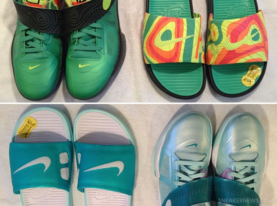 db7178f6a32 Nike KD Slide - SneakerNews.com